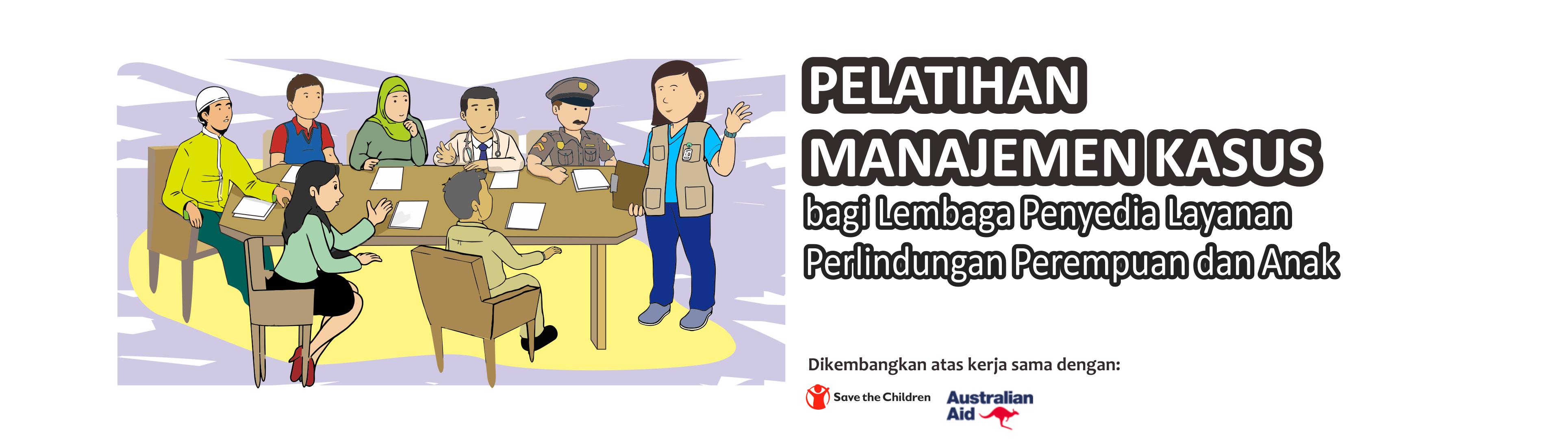 Manajemen Kasus dalam Perlindungan Anak